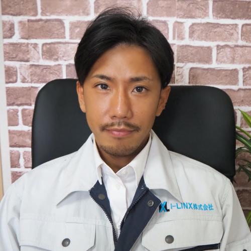 i-LINX代表取締役の堀川敦史